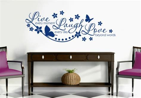 Live, Laugh And Love Wall Sticker Outdoor Grill Fireplace Fire And Ice With Heater San Diego Remodel Antique Wood Mantels 12 Inch Grate Forged Tools Marble