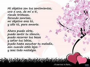 Romantic Spanish Love Poems   ... Girlfriend Husband and ...