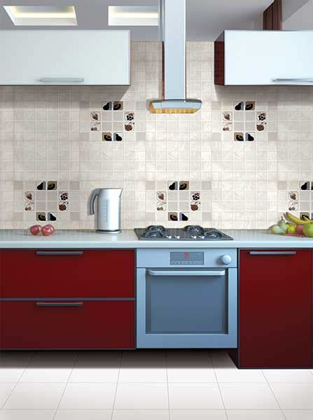 vitrified tiles for kitchen 30x45 cm normal kitchen 6924