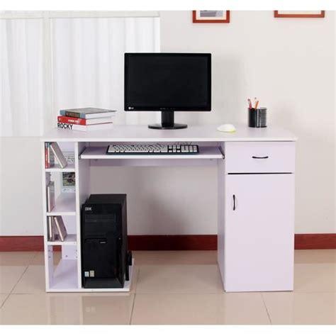 ordinateur de bureau i5 promo bureau pour ordinateur table meuble pc informatique