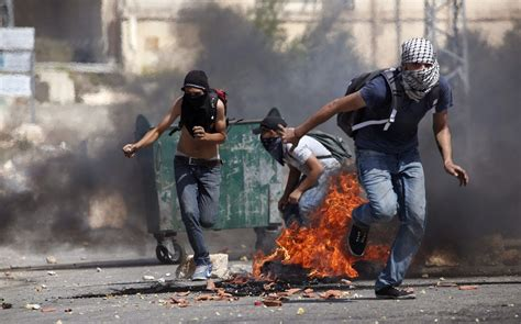 Coming Soon: A Third Intifada? | Al Jazeera America