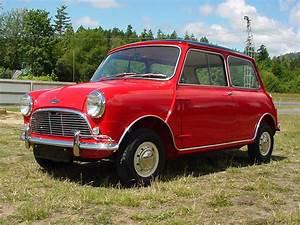 Mini Austin Cooper : 1963 austin mini cooper s mini ~ Medecine-chirurgie-esthetiques.com Avis de Voitures