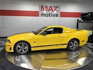 2005 Ford Mustang GT - Roush - U0527 - MAXmotive