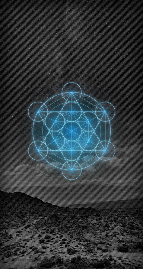 cube iphone 4 4s metatron 39 s cube wallpaper free ios7 iphone zuvuya