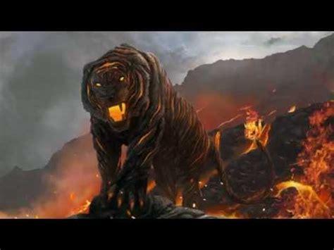 eye   tiger  civil war extreme intense remix