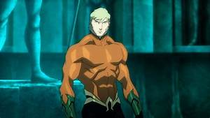 Aquaman Animated Feature Titled Justice League: Throne of ...