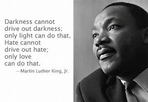 Mlk Jr Quotes Darkness. QuotesGram