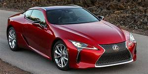 Lc Autos : 2018 lexus lc vehicles on display chicago auto show ~ Gottalentnigeria.com Avis de Voitures