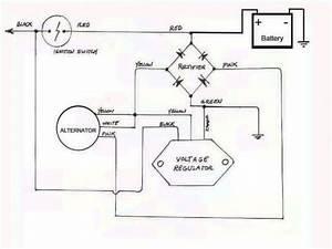 Honda Cb Simplified Wiring