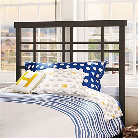 Footboards Only by Amisco Heritage Metal Headboard Footboard Only Size