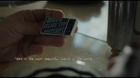 paterson  ohio blue tip matches poem youtube