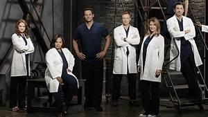 """""""Grey's Anatomy"""": Start von Season 11 auf ProSieben im Mai ..."""