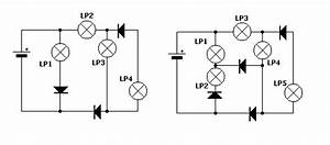 diode puzzle tutorial and circuits diodes puzzle the With electronics tutorial a beginner39s guide to basic electronics circuits