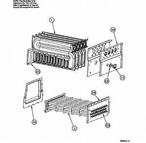 Icp Model G9mxe1002120a1 Furnace  Heater  Gas Genuine Parts