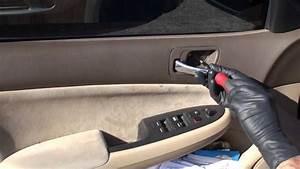 Honda Accord Window Motor Replacement Part 1