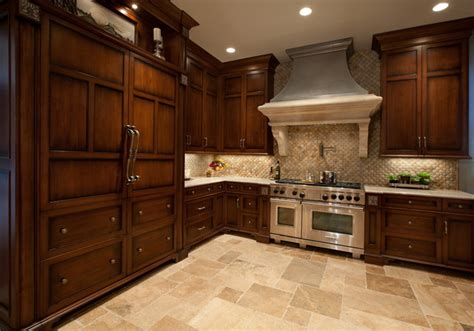 Busby Cabinets Orlando Fl by Winter Park Traditional Kitchen Other Metro By