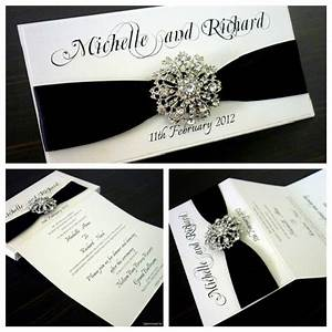 Best collection of fancy wedding invitations theruntimecom for How to make wedding invitations fancy