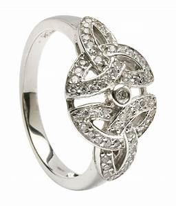 Celtic engagement rings cherry marry for Celtic design wedding rings