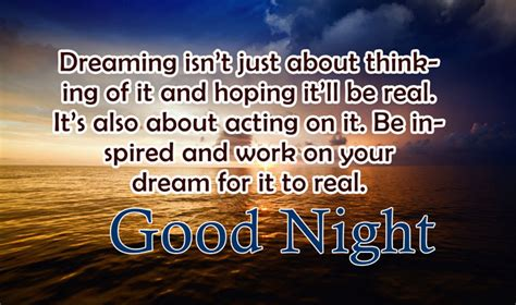 good night quotes wishes  messages  friends