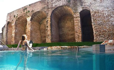 Spa Porta Romana by Groupon Terme Di