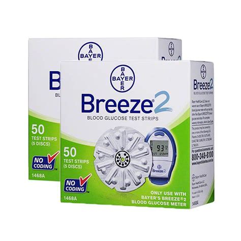 bayer breeze test strips ct diabetic warehouse