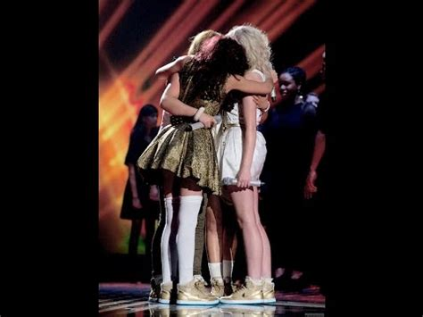 This category consists of all members of little mix. Little Mix's Best Hugs - YouTube