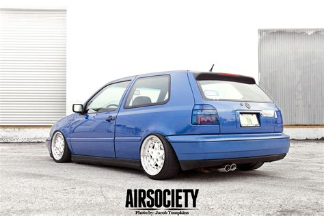 volkswagen golf gti stance it s a love thing airsociety