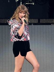 Taylor Swift's I Did Something Bad should have been her ...