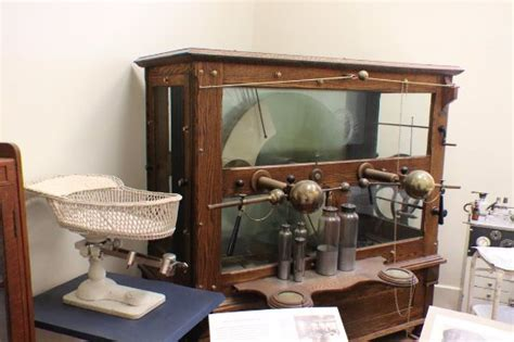 museum  health care kingston