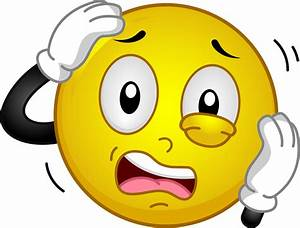 Confused smiley face clip art - Google Search | EMOJIS ...