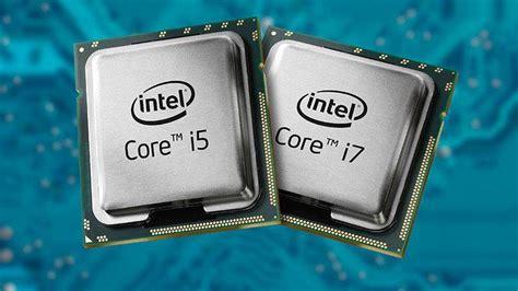 cpu   buy intel core