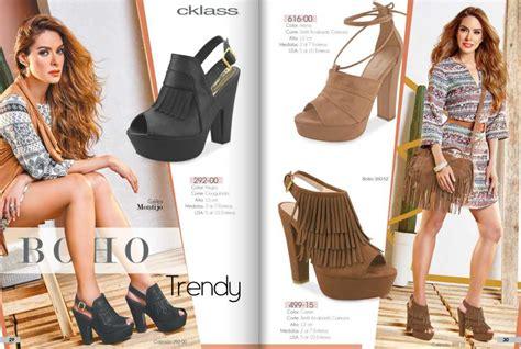 Zapatos Klass,catalogo Cklass Coleccion Dama