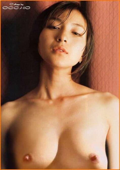 Ryoko Hirosue Nude Aznude