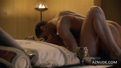 Spartacus Nude Scenes Aznude Men