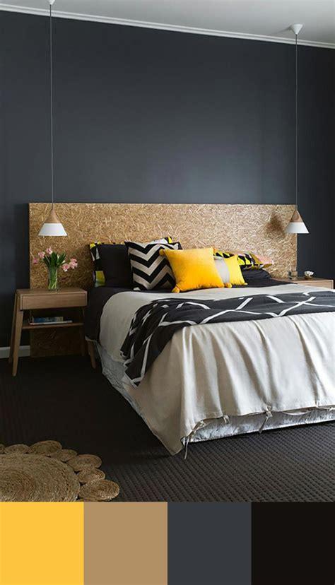 chambre romantique avec tendance couleur chambre à coucher unique design feria