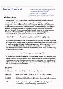 Examples Of Good And Bad Resumes