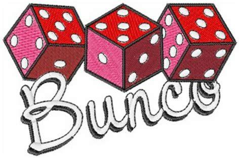 free bunco is it okay to play bunco