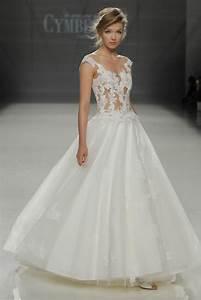 robe coralie cymbeline robes de mariee collection 2018 With robe mariée cymbeline