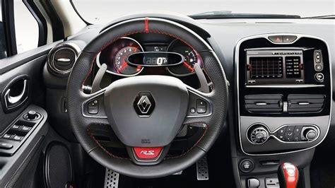 Renault Clio R S Modification 2016 renault clio rs interior modification picture