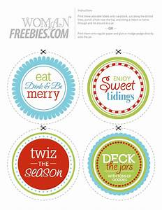 label printable images gallery category page 1 With downloadable labels for jars