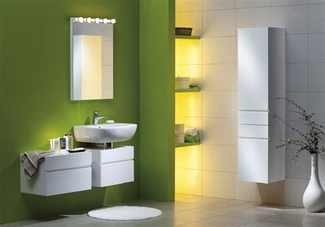 Best Modern Bathroom Colors by Green Colors In Modern Bathroom Design Green Colors In