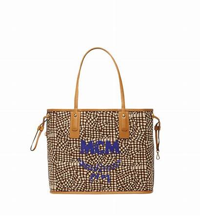 Visetos Shopper Liz Reversible Shoppers Bags Mcmworldwide