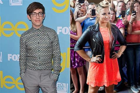 who gave cardi b her big break glee actor kevin mchale to co host 2012 teen choice