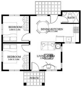 small houses floor plans free small home floor plans small house designs shd 2012003 eplans modern house
