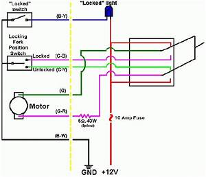 Ramsey Winch Wiring Diagram