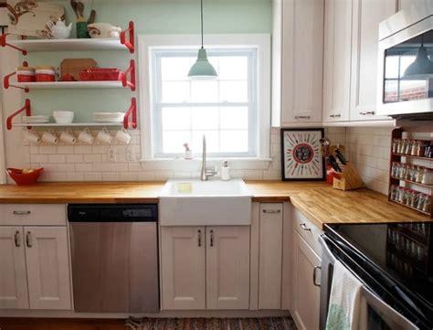 ikea kitchen sink house tweaking
