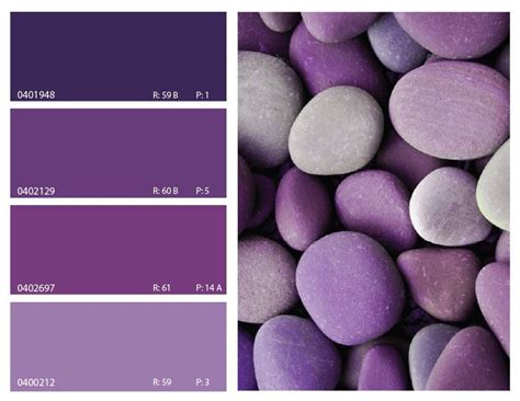 paint color combinations with purple purple color combination purple color palette purple