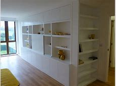TV cabinetbookcase custom made by Peter Henderson