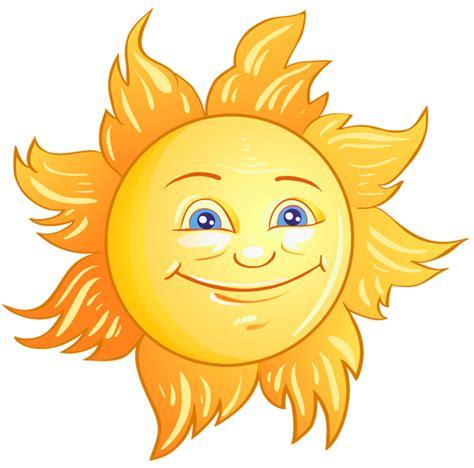 Transparent Deco Sun PNG Clipart Picture   Happy sun, Moon ...