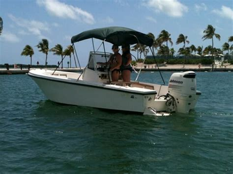 Fishing Boats For Rent Florida Keys by Summerland Keys Boat Rental Boating Summerland Key Fl